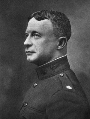Fielding Hudson Garrison