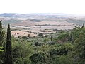 Fields Surrounding Pienza - panoramio.jpg