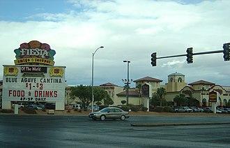 Fiesta Rancho - Fiesta Rancho in 2010