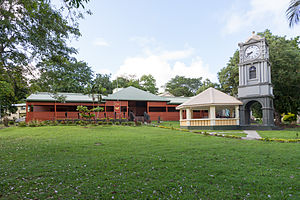 Fiji Museum - Fiji Museum