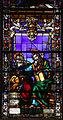 Filippino lippi (dis.), vetrate dela cappella strozzi, 1503, 03.JPG