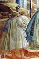 Filippo lippi, affreschi del 1452-65, congedo di s. stefano 04.JPG