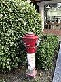 Fire hydrant in Yalta.jpg