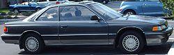 1993 Acura Legend on Acura Legend Coupe