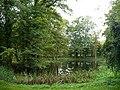 Fish Pond, Minster Lovell - geograph.org.uk - 1008731.jpg