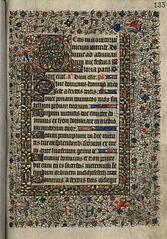 Livre d'heures d'Édouard Ier du Portugal