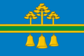 Flag of Borkovskoe (Tyumen oblast).png