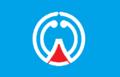 Flag of Daito Shizuoka.png