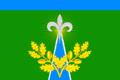 Flag of Mahoshevskoe rural settlement.png