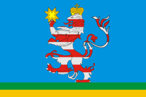 Mariinsko-Posadsky District