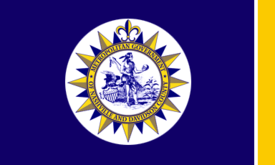 Image result for nashville flag