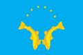 Flag of Telvisochny (Nenetsia).png