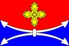 Флаг Доможировского сельского поселения