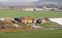 Flanesford Priory - geograph.org.uk - 1110385.jpg
