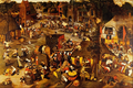 Flemish Fair - Pieter Brueghel the Younger.png