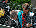 Flickr - Carine06 - Someone just gave Rafa a Roger Federer cap to sign^ -0.jpg
