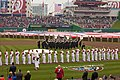Flickr - Official U.S. Navy Imagery - U.S. Navy Band performs during opening day ceremonies at National's Park..jpg