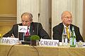 Flickr - europeanpeoplesparty - EPP debates on EU Constitution - Paris 8-9 March 2005 (31).jpg