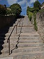Flight of steps, Ellacombe - geograph.org.uk - 1006724.jpg