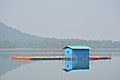 Floating Hut - Ramial Reservoir - Dhenkanal 2018-01-25 9580.JPG