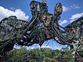 Floating Mountain from Flight of Passage Queue (34585727821).jpg