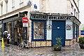 Florence Kahn, 24 Rue des Ecouffes, 75004 Paris, 17 August 2019.jpg