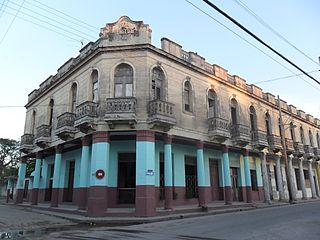 Municipality in Camagüey, Cuba
