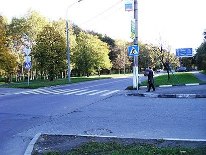 Как доехать до Флотская Улица на общественном транспорте