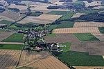 Flug -Nordholz-Hammelburg 2015 by-RaBoe 0586 - Wellentrup.jpg