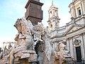 Fontana dei Quattro Fiumi, Piazza Navona 02 - Roma - panoramio.jpg