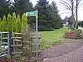 Footpath near Iden Farm - geograph.org.uk - 1131014.jpg
