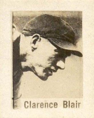 Footsie Blair - Image: Footsie Blair
