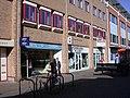 Forbidden Planet, Burleigh Street - geograph.org.uk - 921362.jpg