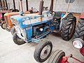 Ford 3000 tracktor, Museum voor Nostalgie en Techniek pic1.JPG