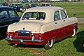 Ford Zephyr Six 1954 rearr.jpg