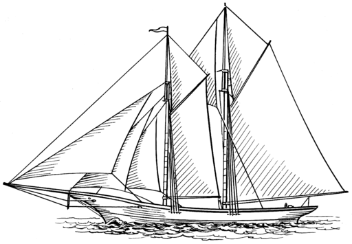 historic ship coloring pages - photo#4