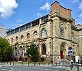 Former National Bank in Warsaw, Warsaw, Poland, 2015.jpg