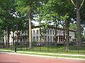 Former Park Hotel Williamsport Pennsylvania.JPG
