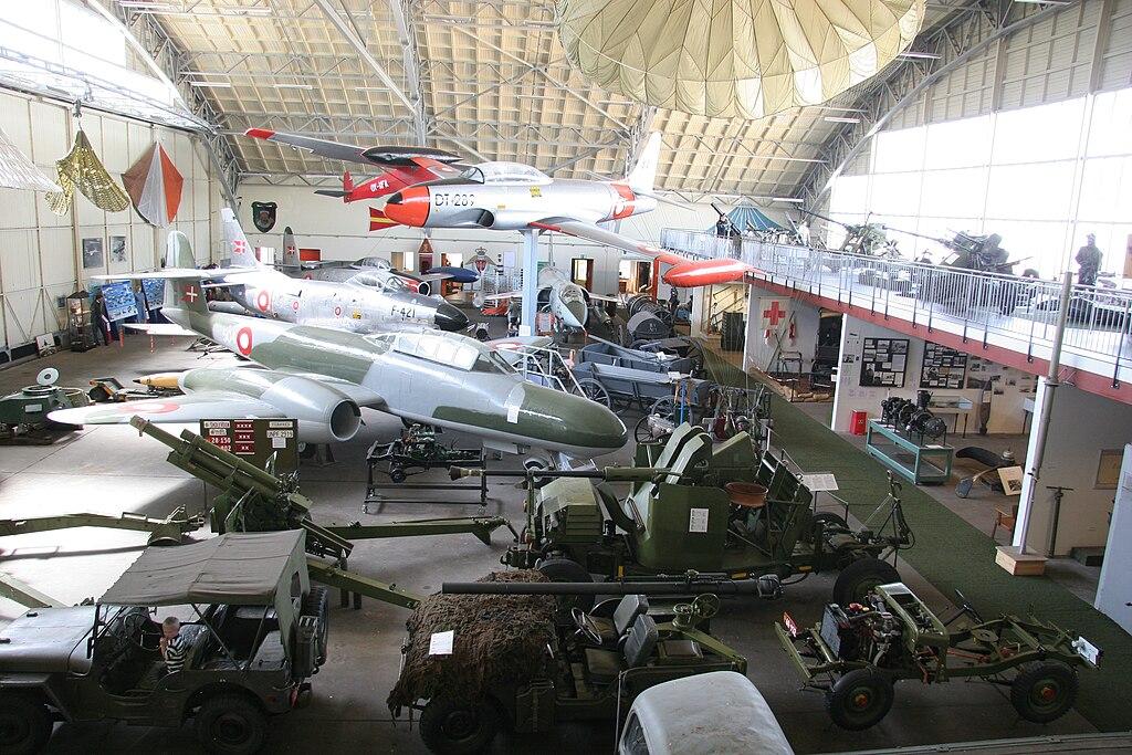 Forsvarsmuseum 5036