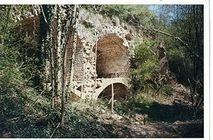 Asnières-lès-Dijon - Image: Fort 8