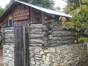 Fort Croghan - Fort Croghan Outpost