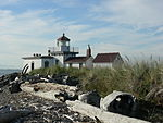 Fort Lawton West Point Lighthouse 03.jpg