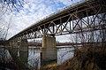 Fort Saskatchewan Bridge (25432987644).jpg