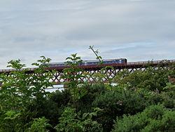 Forth Bridge Northside 2015 05.JPG