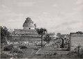 Från Dr. S.Linnés expedition till Mexiko 1932 - SMVK - 0307.f.0322.tif