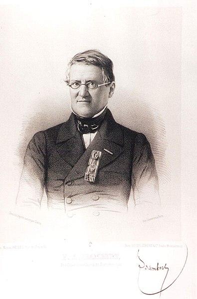 Fichier:François-André ISAMBERT élu représentant de l'Eure-et-Loir à l'Assemblée constituante de 1848.JPG
