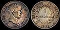 France 1807-A 1 Franc.jpg