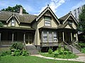 Frances Willard House, Evanston, IL.JPG