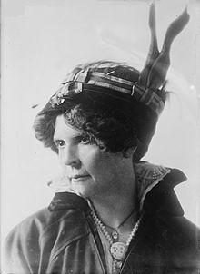 Frances Willard (suffragist)
