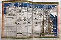Francesco Berlinghieri, Geographia, incunabolo per niccolò di lorenzo, firenze 1482, 24 egitto 01.jpg